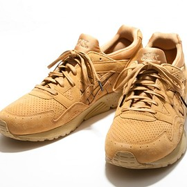 "ASICS Tiger, monkey time - GEL LYTE V for monkey time ""SAND LAYER"""
