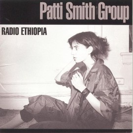 Easter Rising/Patti Smith