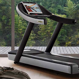 technogym - run now