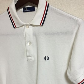 FRED PERRY - ポロシャツ
