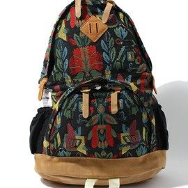 ficouture - CERTIC GOBELINS BACK PACK