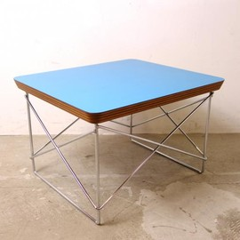Herman Miller - LTRT (used) Designed by Charles & Ray Eames