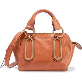 See by Chloé - Paige small leather shoulder bag