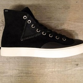 CONVERSE - First String Shooter Hi