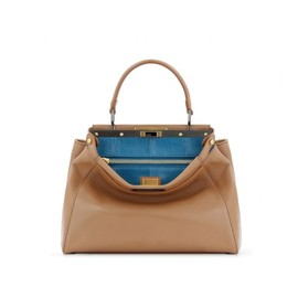 Fendi - FENDI WOMAN SPRING SUMMER 2013 BAGS 13/45