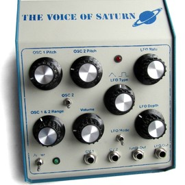 The Voice of Saturn