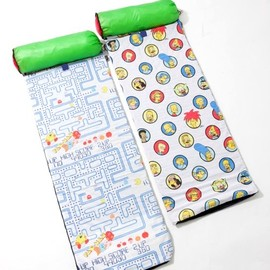EDELWEISS×GO OUT - UL SLEEPING PAD&CASE