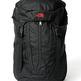 BEDWIN & THE HEARTBREAKERS - THE NORTH FACE × BEDWIN BACK PACK 「WAFFLE」
