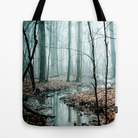 Society6 - Gather up Your Dreams Tote Bag