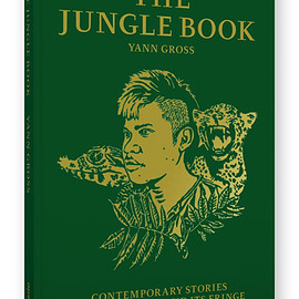 Yann Gross - The Jungle Book / Yann Gross