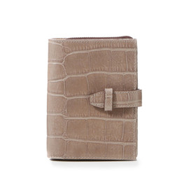 J&M Davidson - NEW ZIP WALLET WITH TAB