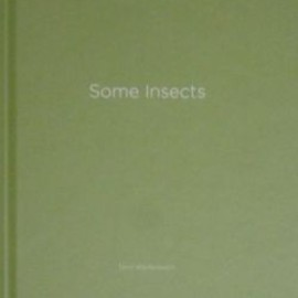 TERRI WEIFENBACH - TERRI WEIFENBACH SOME INSECTS ONE PICTURE BOOK NO.67 テリー・ワイフェンバック写真集