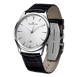 Jaeger LeCoultre - Master Ultra Thin Date