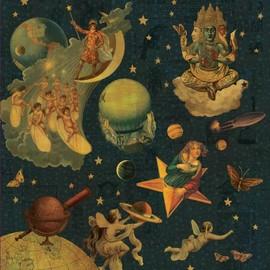 Smashing Pumpkins - Mellon Collie & the Infinite Sadness Delux Edition