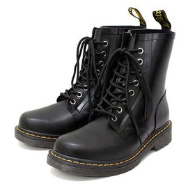 Dr.Martens - DRENCH 8EYE BOOTS