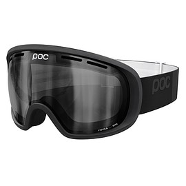 POC - Fovea All Black