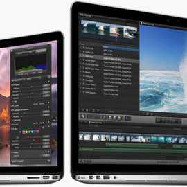 Apple - MacBookPro