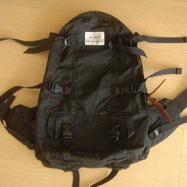 GREGORY - 30th Anniversary Limited Models Two Day Pack