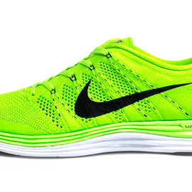 NIKE - LUNAR FLYKNIT I+ 「LIMITED EDITION for RUNNING FLYKNIT」
