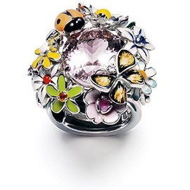 Victoire de Castallane - Ring by Victoire de Castallane for Dior