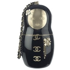 CHANEL - Russian-doll