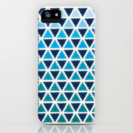 re:values - SANKAKU - sea- iPhone case