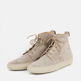 Common Projects - Training Boot in Suede