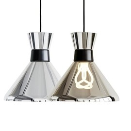 PLUMEN - Pharaoh Lamps Shade   Designed by Hulger for Lightyears