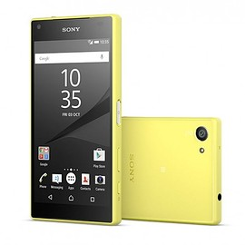 SONY - Xperia Z5 Compact