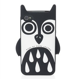 MARC BY MARC JACOBS - Javier iPhone 4G Case