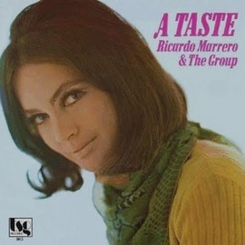 "Ricardo Marrero & The Group - ""A Taste"", 1976"
