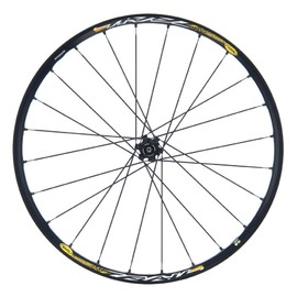MAVIC - CROSSTRAIL DISC 6-BOLT FRONT LEFTY 2010model