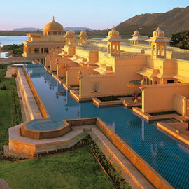 India - Oberoi Udaivilas