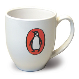 Penguin books - Penguin coffee mug