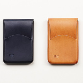 FEIT - Leather Hand Made Florentine Wallets