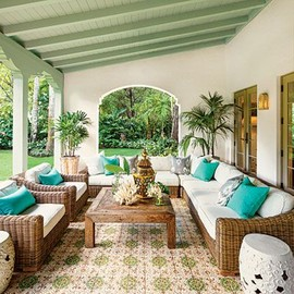 Lovely for a loggia