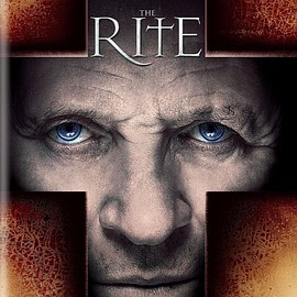 Mikael Hafstrom - The Rite