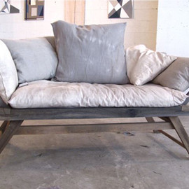 Nightwood - evolution settee