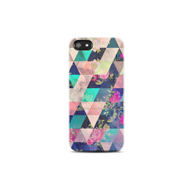 bycsera - SPRING Flowers iPhone 5 Case Spring Trends 2014 Floral iPhone 4 Case Geometric Cases