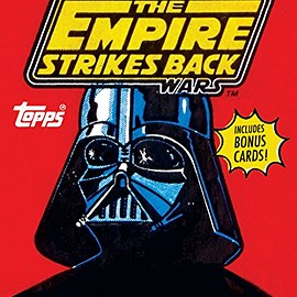 Gary Gerani - Star Wars: The Empire Strikes Back: The Original Topps Trading Card Series, Volume Two
