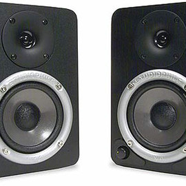 M-AUDIO - AUDIOPHILE DX4