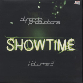 DYNAMO PRODUCTIONS - SHOW TIME VOL.3 / Illcit