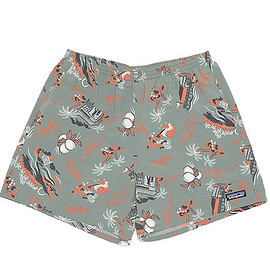 Patagonia - Men's Baggies Shorts-CSHG