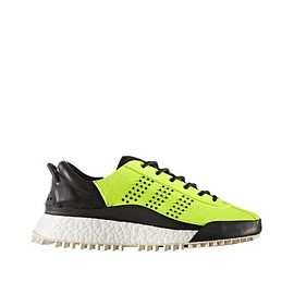 Alexander Wang, adidas originals - ADIDAS ORIGINALS BY AW HIKE LO SHOES Yellow