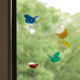 FLENSTED MOBILES - Butterflies
