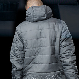 Palace Skateboards - Crink Thinsulate Jacket