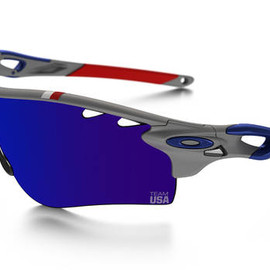 OAKLEY - Team USA Radarlock Path