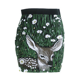 sretsis - BAMBI MINI SKIRT