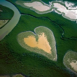 New Caledonia - The Heart of Voh