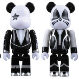BE@RBRICK - KISS
